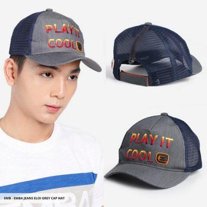 cap-grey